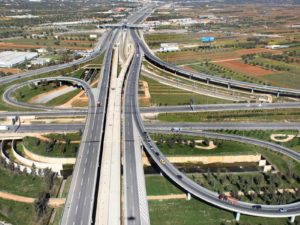 Attiki Odos Highway: Earthquake Probable Maximum Loss Assessment