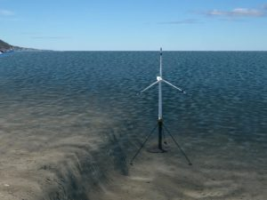 Agile Geotechnics for Next-Generation Wind-turbines