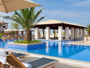 Costa Navarino Villas: Geotechical Design